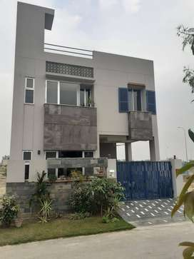 05 MARLA BUNGLOW FOR SALE IN DHA LAHORE PHASE 09 BLOCK C