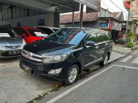 Innova Reborn 2.4 G Luxury Diesel 2019 pmk new normal mobl