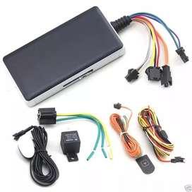 Gps tracker alat pelacak mobil (cek lokasi,sadap suara,matikan mesin)