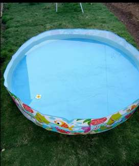 6 feet swimming pool for kids and adults