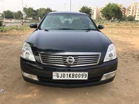 Nissan Teana 230JM, 2009, Petrol