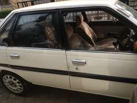 Toyota Corona 1986 Kondisi Ok