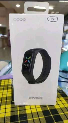 Oppo band know your Lifestyle