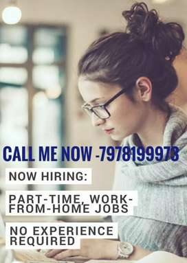 Best Part Time, job ever in Berhampur Home-Based  just 1-2  hours