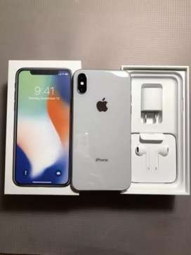 i.Phone X. 256GB at best price with CoD & free shipping