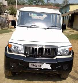 Mahindra Bolero DI Turbo Personal Used Good Condition New looking