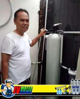 Saringan filter air empat