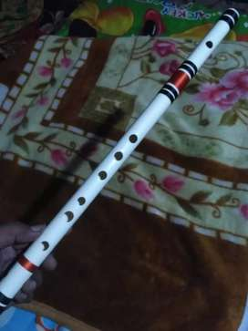 PVC Flute C# middle