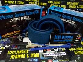 SHOCK MENJADI LEBIH AWET dan MOBIL TAKLAGI GASRUK DENGAN BLUE DAMPER