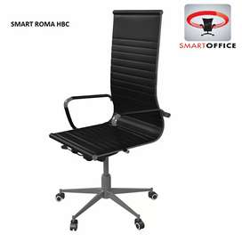 Smart office chairs.