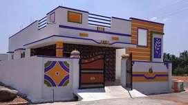 Sai villas and Plots