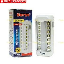 Lampu LED Surya ..Emergency Lamp