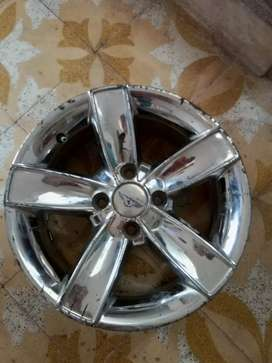 Car alloy wheel 185/14