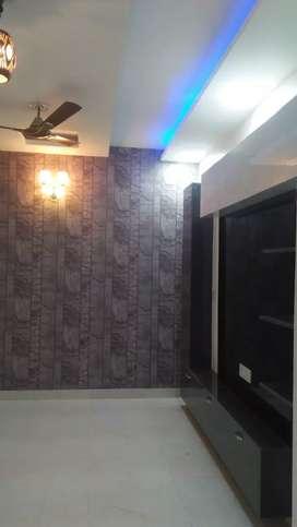 2bedrooms set living with lift car parking pm awas yojna 90%home loan