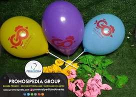 Balon sablon souvenir