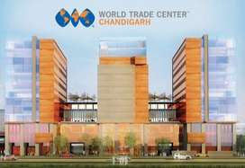 1000 Sq.Ft Commerical Office Space in World Trdae Center