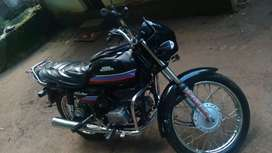 hero honda splendar +