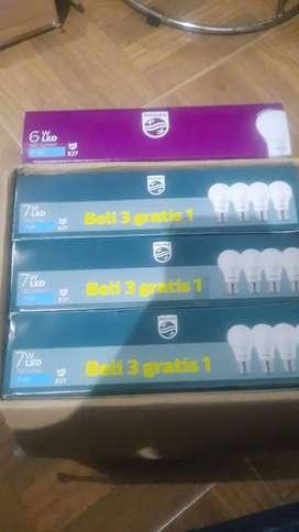 Philips LED 7 watt