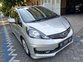 Jazz RS AT 2013 Facelift Simpanan Full Original