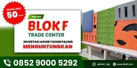 Blok F Trade Center, Dipusat Perekonomian Kota BOGOR