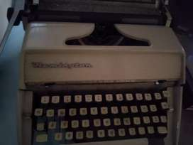 Antique Typewriters.  Working and serviced.