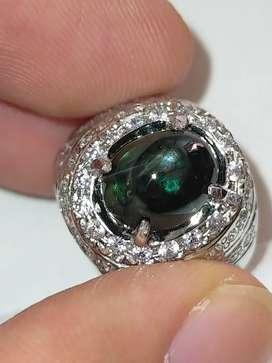 Fancy sapphire atau bangsing thailand