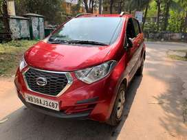 Datsun Redi Go Redi-Go T Option, 2016, Petrol