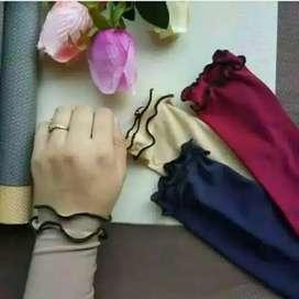 Handsock / menset tangan