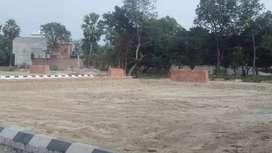 Plot for sell in Munnukhera Para, Lucknow