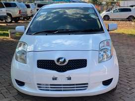 Toyota vitz (Get On Easy Installment)