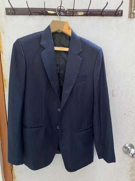 Raymonds blazer stiched by tailor