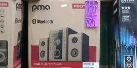 Speaker aktif poytrom pma9503