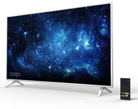 "Super Clarity 55"" 4k full UHD LED TV seal pack on sale"
