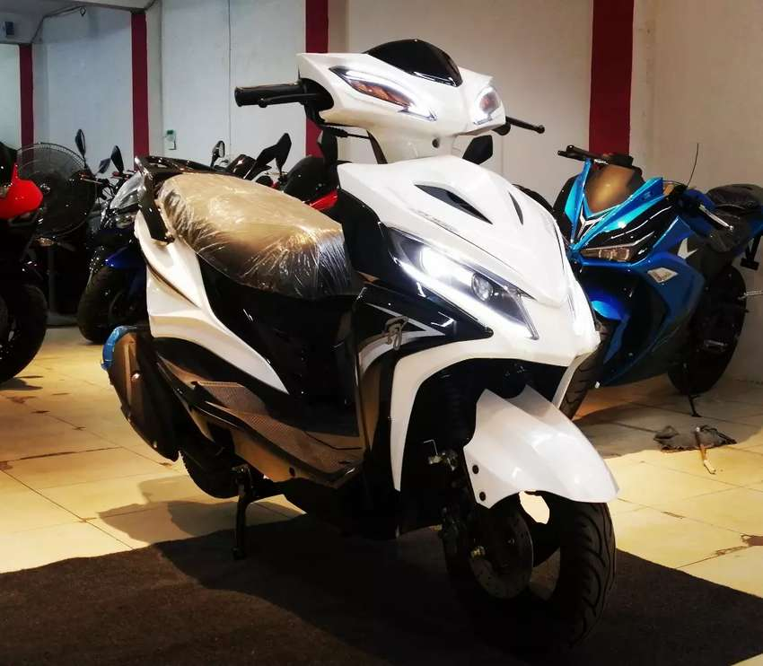 150cc Automatic self start bike +scooter only available in ow motors 0
