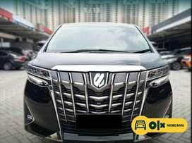[Mobil Baru] Toyota Alphard NEW G AT 2019/ 2020 VOXY New 2019 Alfard
