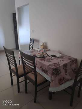 4 BHK flat available for sale in Richmond Road