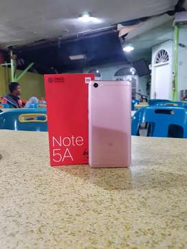 Xiomi note 5a fulsed mulus no minus
