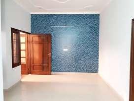 Beautifull corner 2 Bhk Flat in Peermuchhalla Dhakoli Location.