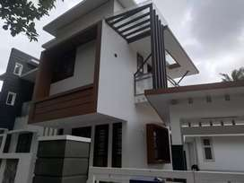 Kovoor 4bhk house for sale