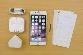 IPHONE 6 ( SALE SALE SALE IN DIWALI OFFER REFURBISHED )
