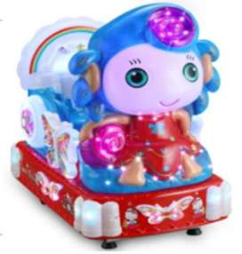 Terbaru & Murah Kiddie Ride Impor #3 Rp 6.950.000