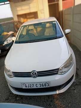 Volkswagen Vento Comfortline Diesel, 2012, Diesel