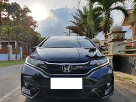 Honda Jazz RS 1.5 A/T 2018