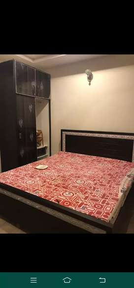 FullyFurnished flats Available for rent for  bachelor or small family