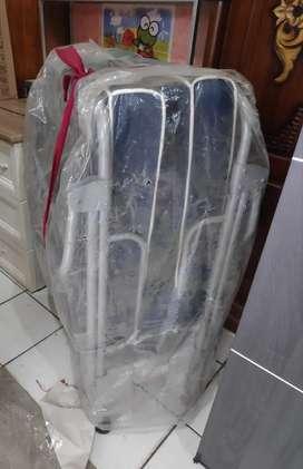 Folding bed besi ranjang lipat besi