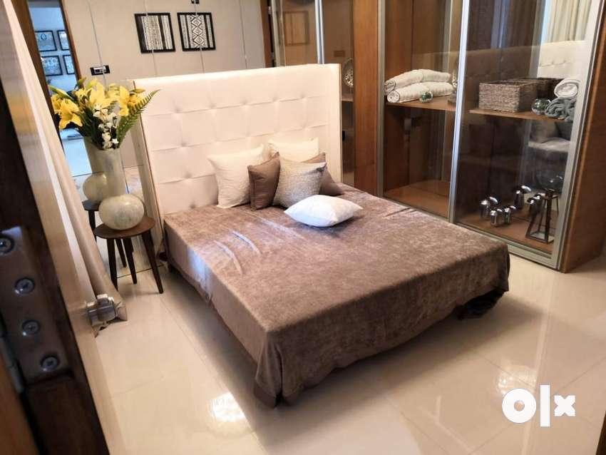 Luxury Flats In wakad 2Bhk 0