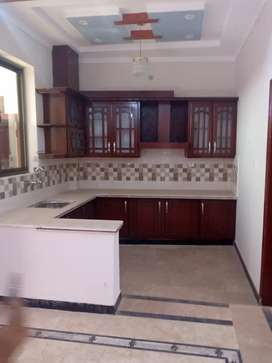 Single story house for sale in ghouri town Islamabad