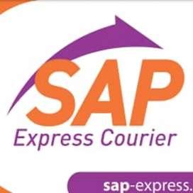 diibutuhkan kurir MOBILE SAP EXPRESS