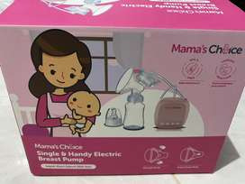 Mama's Choice Breast Pump (Pompa ASi Electric)