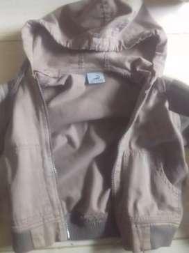 Jaket anak pria Crocodile ( utk usia 2-3 thn )